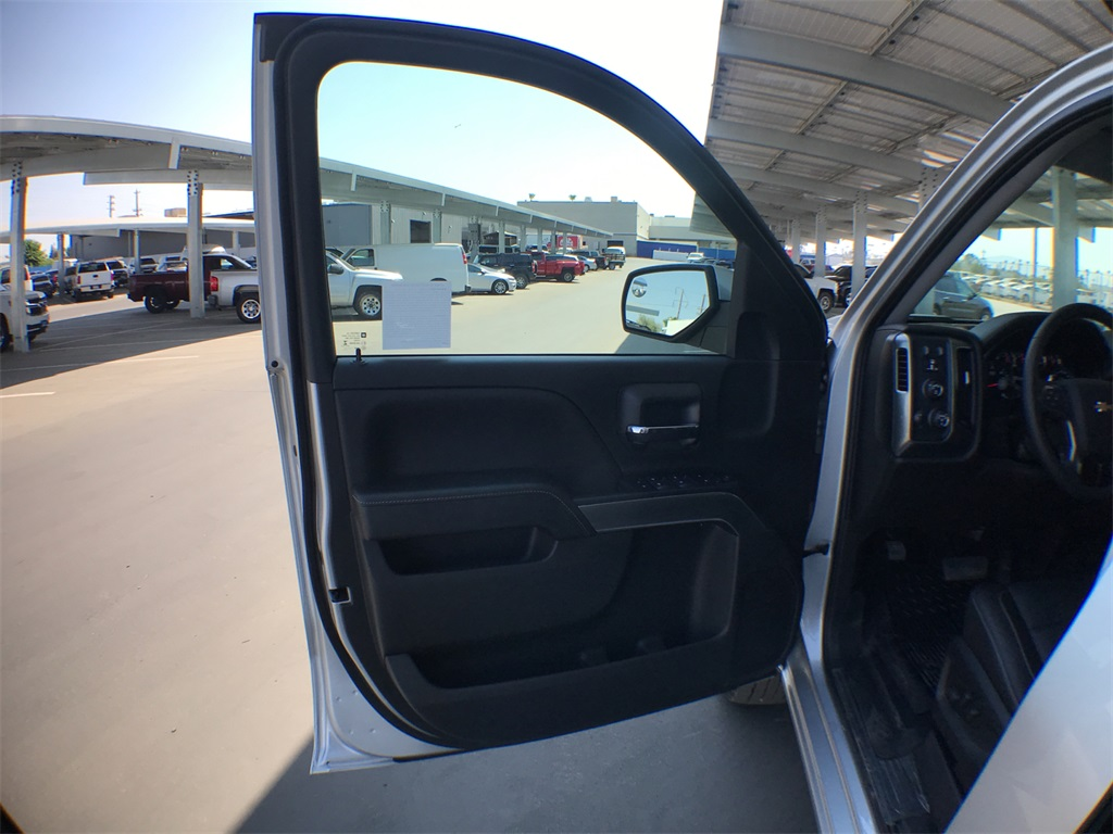 2018 Silverado 1500 Crew Cab 4x4,  Pickup #908395K - photo 12
