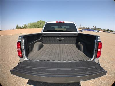 2018 Silverado 1500 Crew Cab 4x4,  Pickup #908395K - photo 11