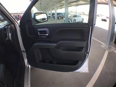 2018 Silverado 1500 Crew Cab 4x4,  Pickup #908395K - photo 19