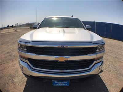 2018 Silverado 1500 Crew Cab 4x4,  Pickup #908395K - photo 4