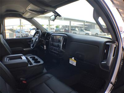 2018 Silverado 1500 Crew Cab 4x4,  Pickup #908395K - photo 24