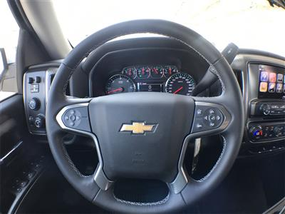 2018 Silverado 1500 Crew Cab 4x4,  Pickup #908395K - photo 32