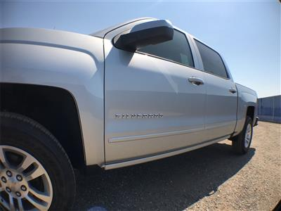 2018 Silverado 1500 Crew Cab 4x4,  Pickup #908395K - photo 7