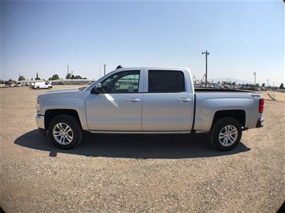 2018 Silverado 1500 Crew Cab 4x4,  Pickup #908395K - photo 9