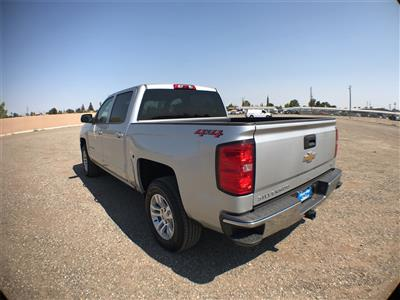 2018 Silverado 1500 Crew Cab 4x4,  Pickup #908395K - photo 2