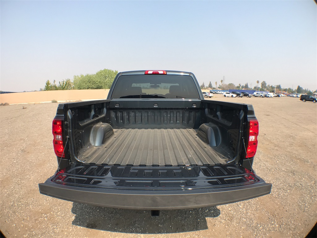 2018 Silverado 1500 Crew Cab 4x2,  Pickup #908512K - photo 11