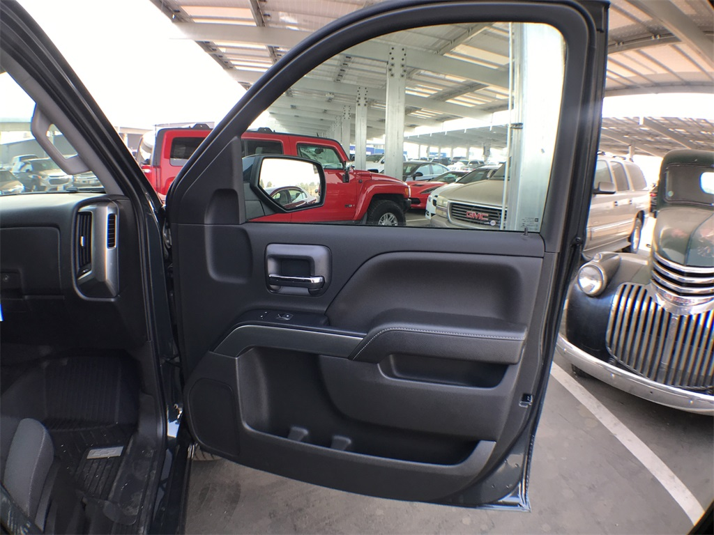 2018 Silverado 1500 Crew Cab 4x2,  Pickup #908512K - photo 19