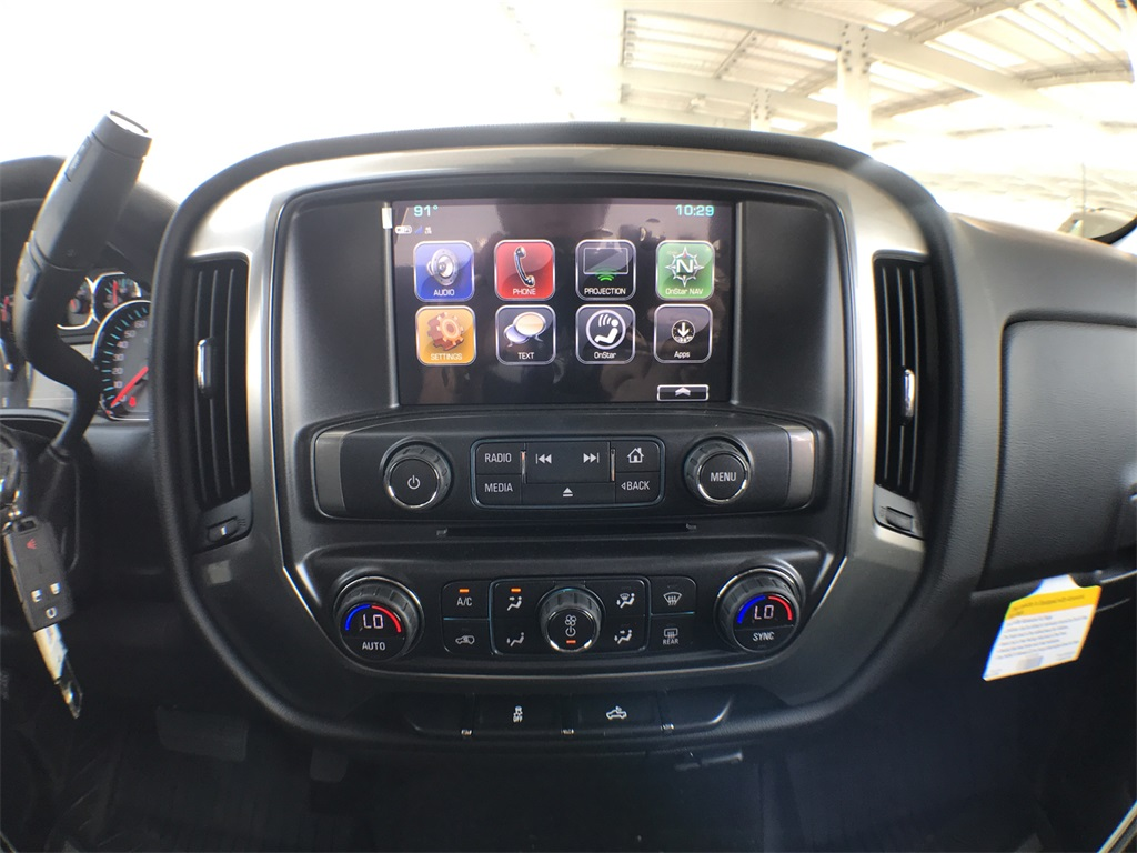 2018 Silverado 1500 Crew Cab 4x2,  Pickup #908512K - photo 31