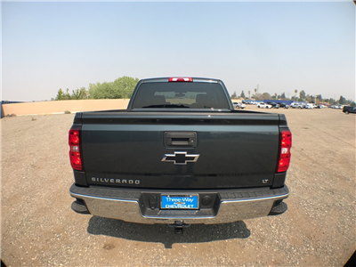 2018 Silverado 1500 Crew Cab 4x2,  Pickup #908512K - photo 10