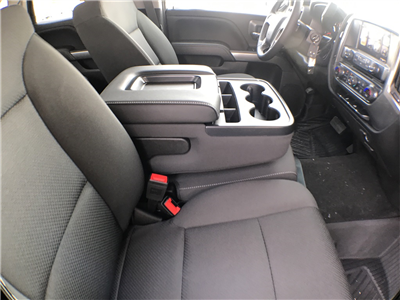 2018 Silverado 1500 Crew Cab 4x2,  Pickup #908512K - photo 23