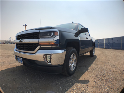 2018 Silverado 1500 Crew Cab 4x2,  Pickup #908512K - photo 5