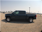 2018 Silverado 1500 Crew Cab 4x2,  Pickup #908512K - photo 9