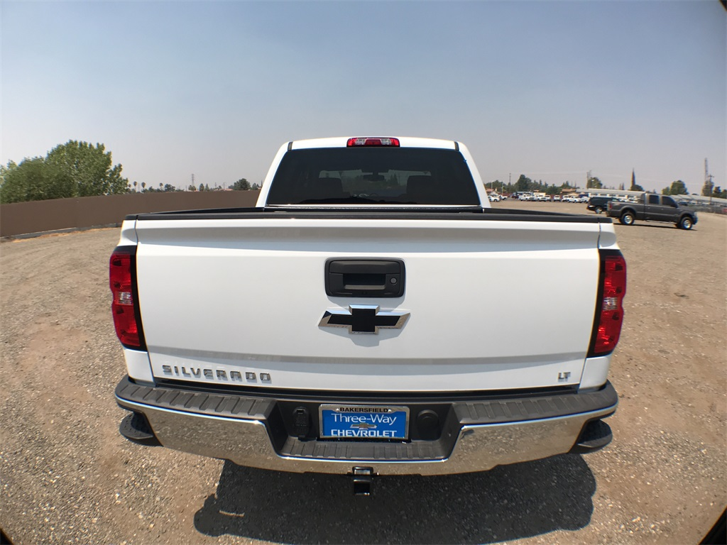 2018 Silverado 1500 Crew Cab 4x2,  Pickup #908553K - photo 10