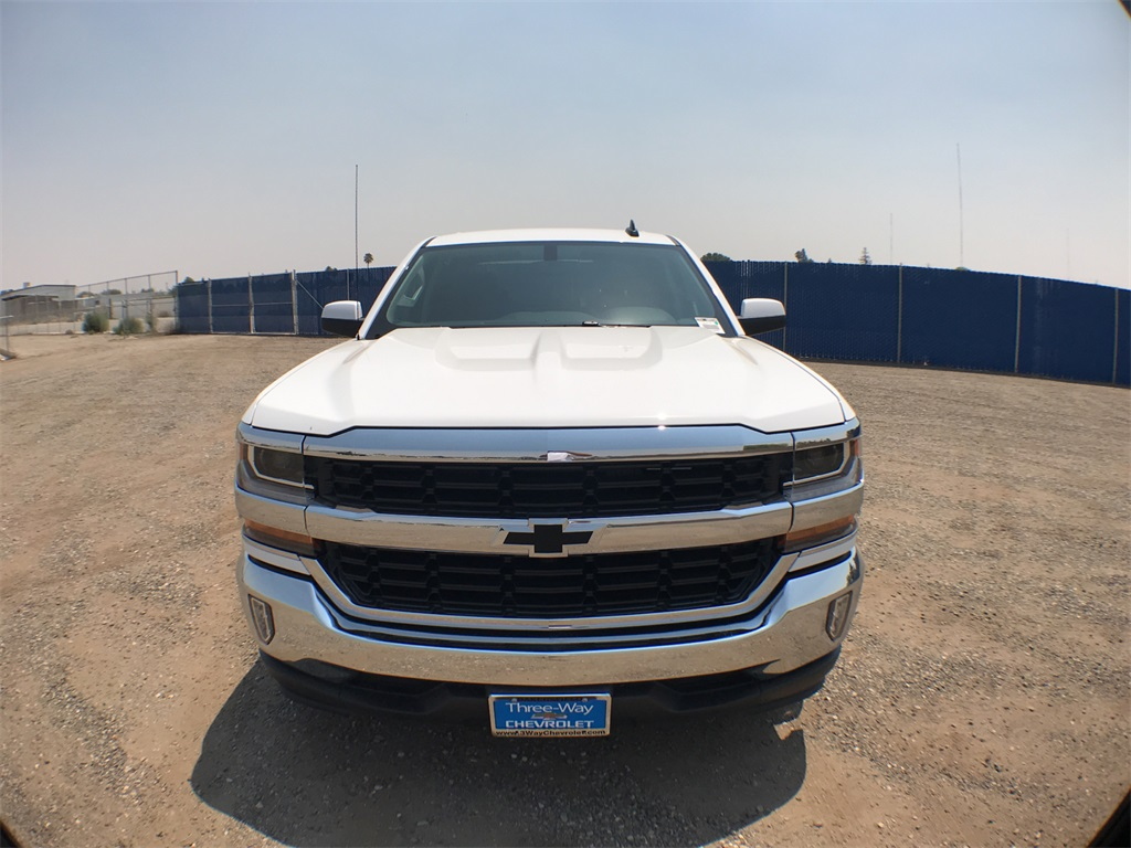 2018 Silverado 1500 Crew Cab 4x2,  Pickup #908553K - photo 4