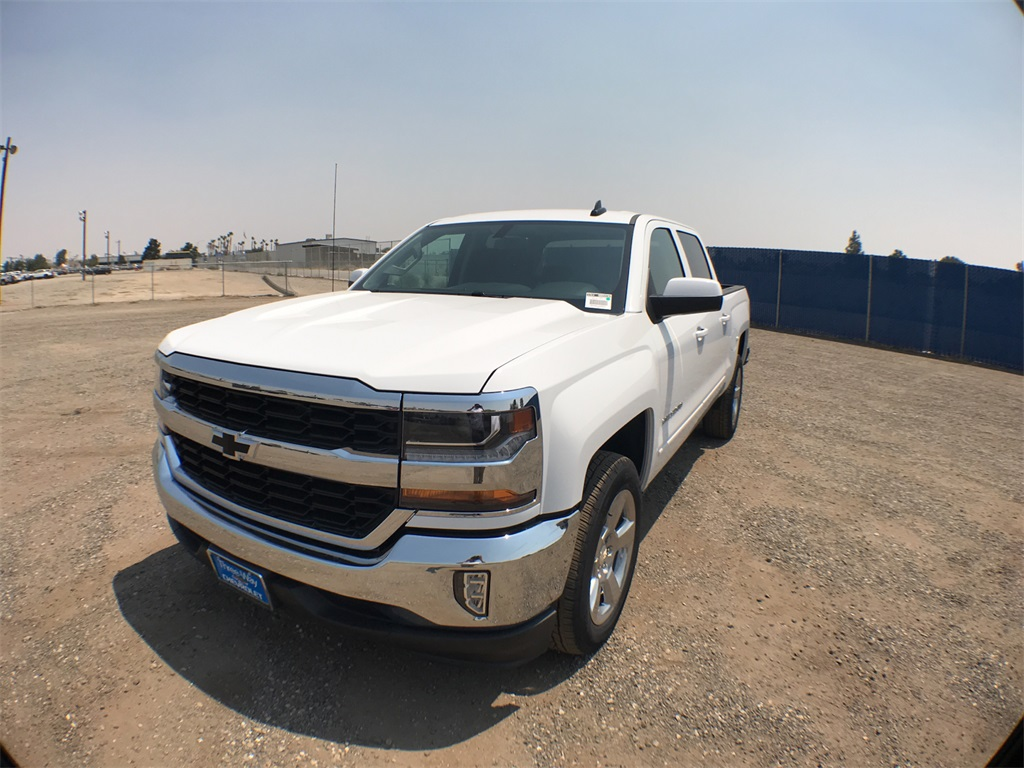 2018 Silverado 1500 Crew Cab 4x2,  Pickup #908553K - photo 1
