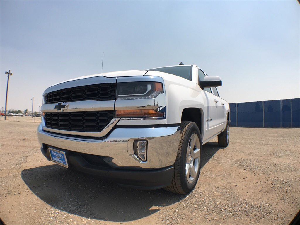 2018 Silverado 1500 Crew Cab 4x2,  Pickup #908553K - photo 5