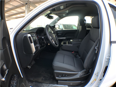 2018 Silverado 1500 Crew Cab 4x2,  Pickup #908553K - photo 15