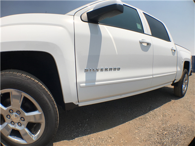 2018 Silverado 1500 Crew Cab 4x2,  Pickup #908553K - photo 7