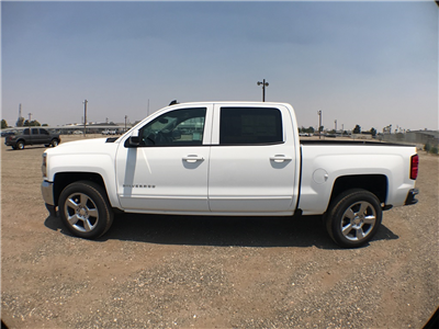 2018 Silverado 1500 Crew Cab 4x2,  Pickup #908553K - photo 9