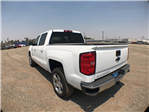 2018 Silverado 1500 Crew Cab 4x2,  Pickup #908553K - photo 2