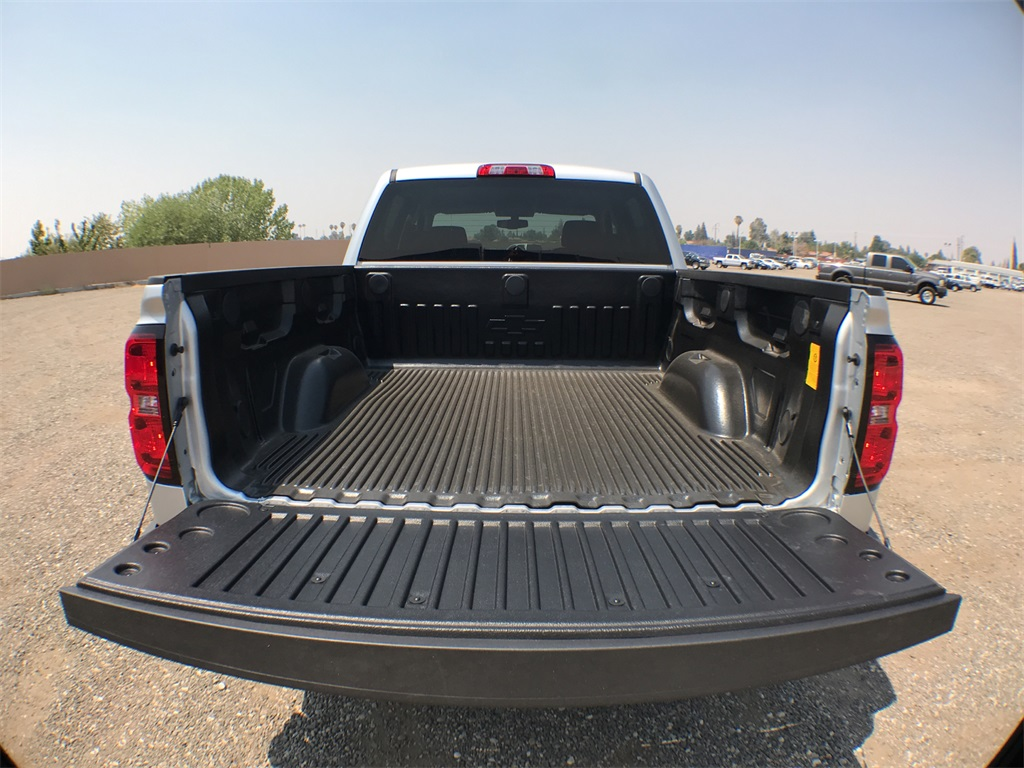 2018 Silverado 1500 Crew Cab 4x2,  Pickup #908603K - photo 11