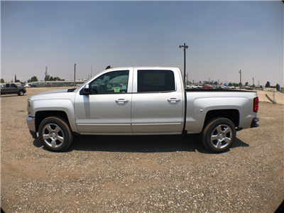 2018 Silverado 1500 Crew Cab 4x2,  Pickup #908603K - photo 9