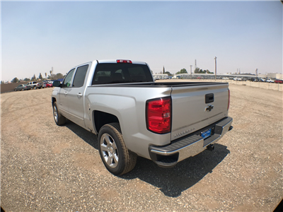 2018 Silverado 1500 Crew Cab 4x2,  Pickup #908603K - photo 2