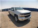 2018 Silverado 1500 Crew Cab 4x2,  Pickup #908603K - photo 3