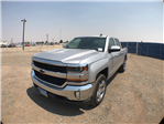 2018 Silverado 1500 Crew Cab 4x2,  Pickup #908603K - photo 1