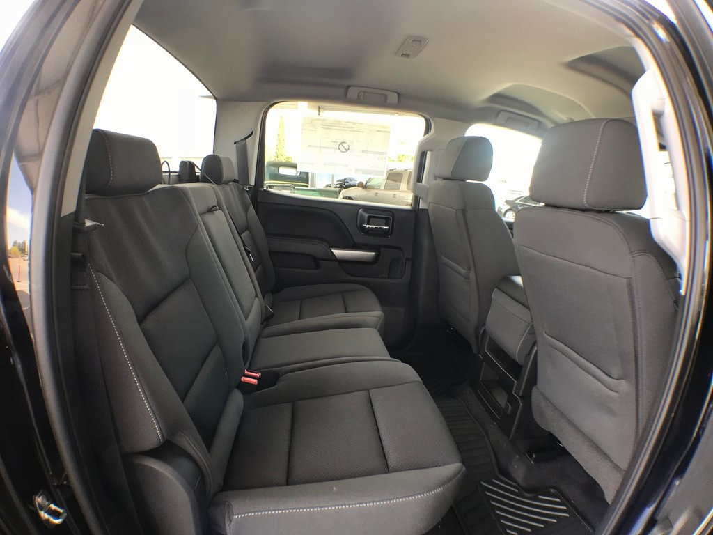 2018 Silverado 1500 Crew Cab 4x2,  Pickup #909009K - photo 29