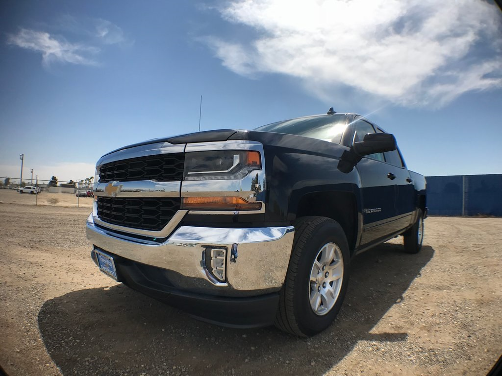 2018 Silverado 1500 Crew Cab 4x2,  Pickup #909009K - photo 5