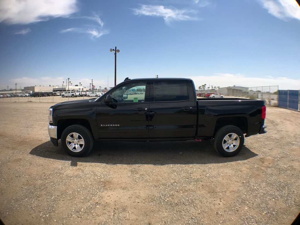 2018 Silverado 1500 Crew Cab 4x2,  Pickup #909009K - photo 9