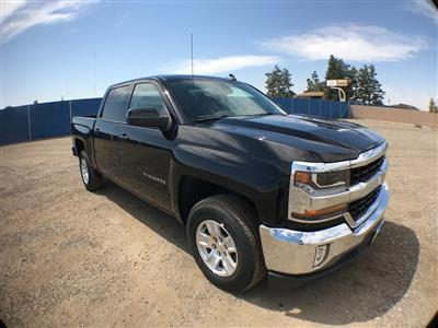 2018 Silverado 1500 Crew Cab 4x2,  Pickup #909009K - photo 3