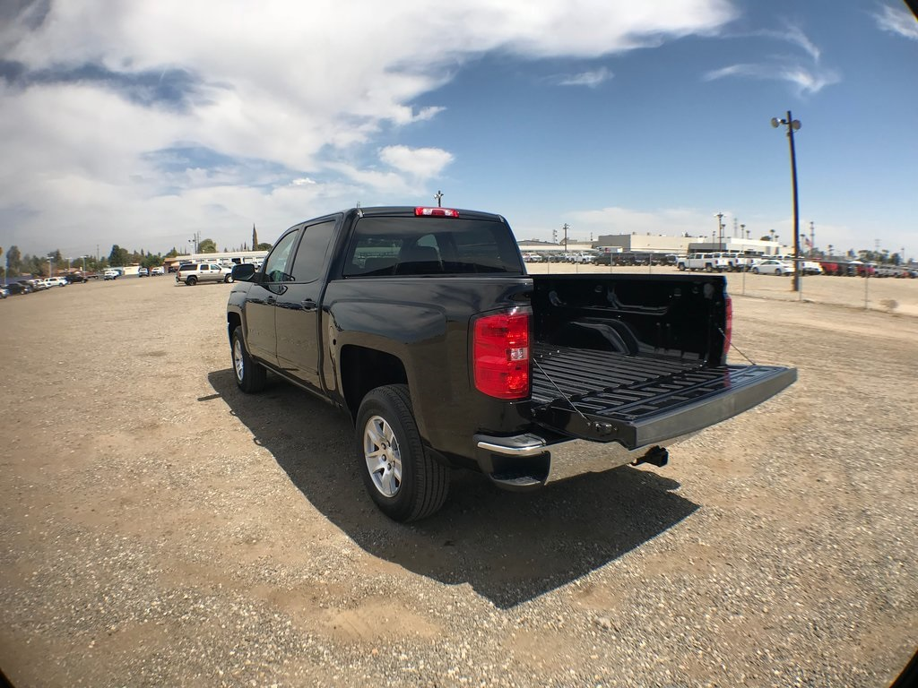 2018 Silverado 1500 Crew Cab 4x2,  Pickup #909025K - photo 12