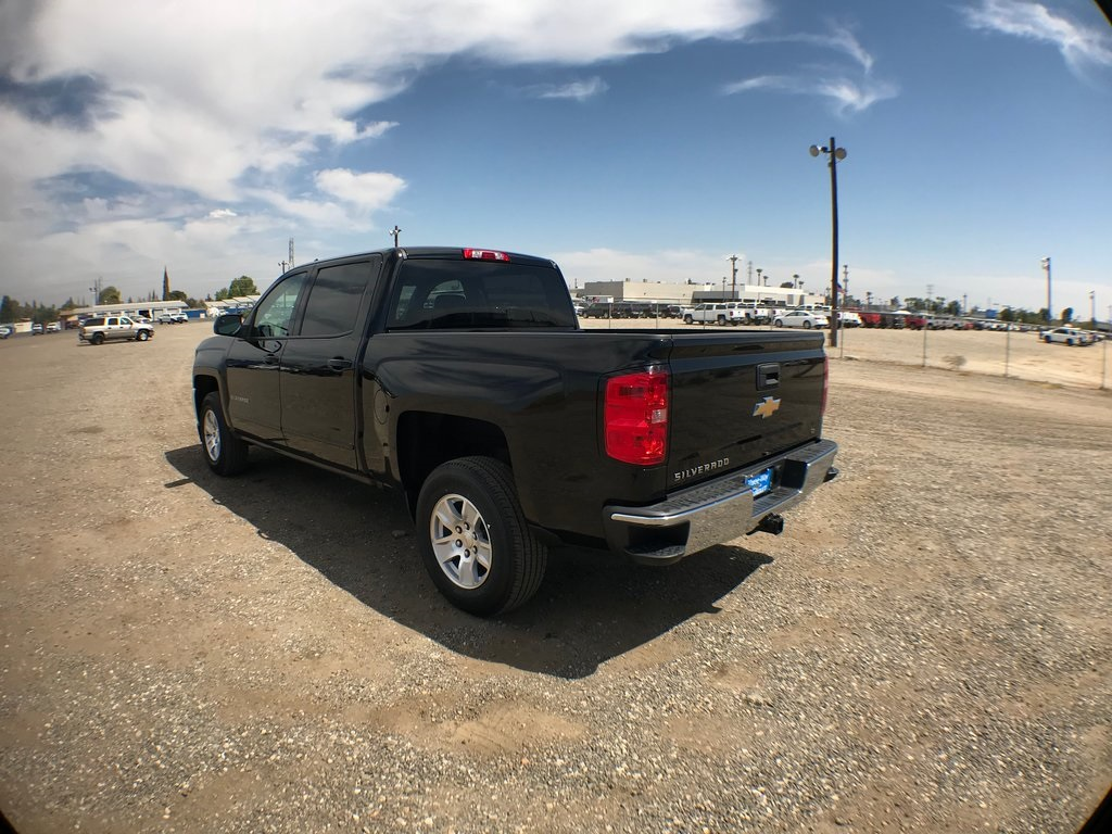 2018 Silverado 1500 Crew Cab 4x2,  Pickup #909025K - photo 2