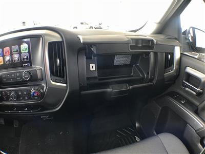 2018 Silverado 1500 Crew Cab 4x2,  Pickup #909025K - photo 36