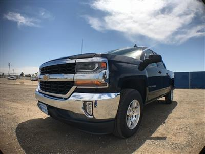 2018 Silverado 1500 Crew Cab 4x2,  Pickup #909025K - photo 5