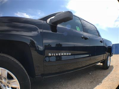 2018 Silverado 1500 Crew Cab 4x2,  Pickup #909025K - photo 7