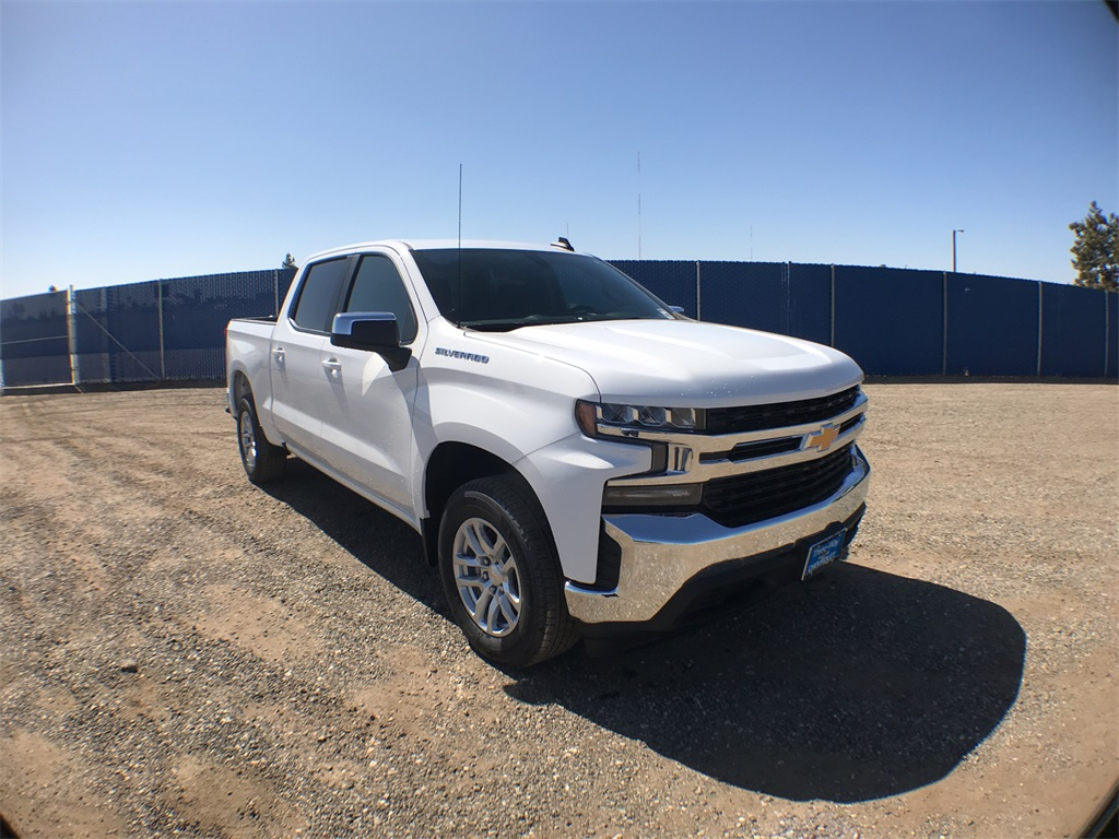 2019 Silverado 1500 Crew Cab 4x2,  Pickup #909050K - photo 3