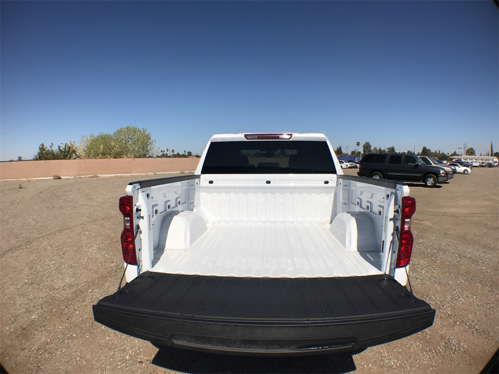 2019 Silverado 1500 Crew Cab 4x2,  Pickup #909050K - photo 10