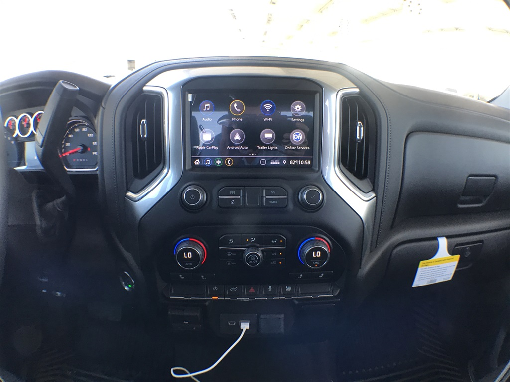 2019 Silverado 1500 Crew Cab 4x2,  Pickup #909050K - photo 31