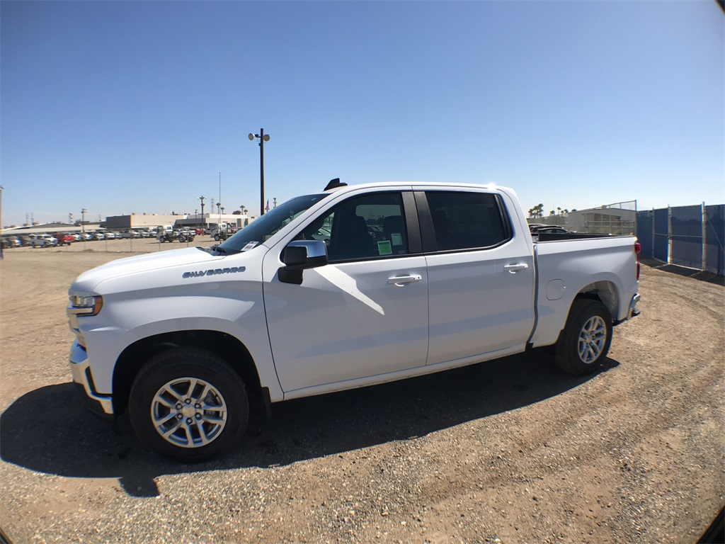 2019 Silverado 1500 Crew Cab 4x2,  Pickup #909050K - photo 7
