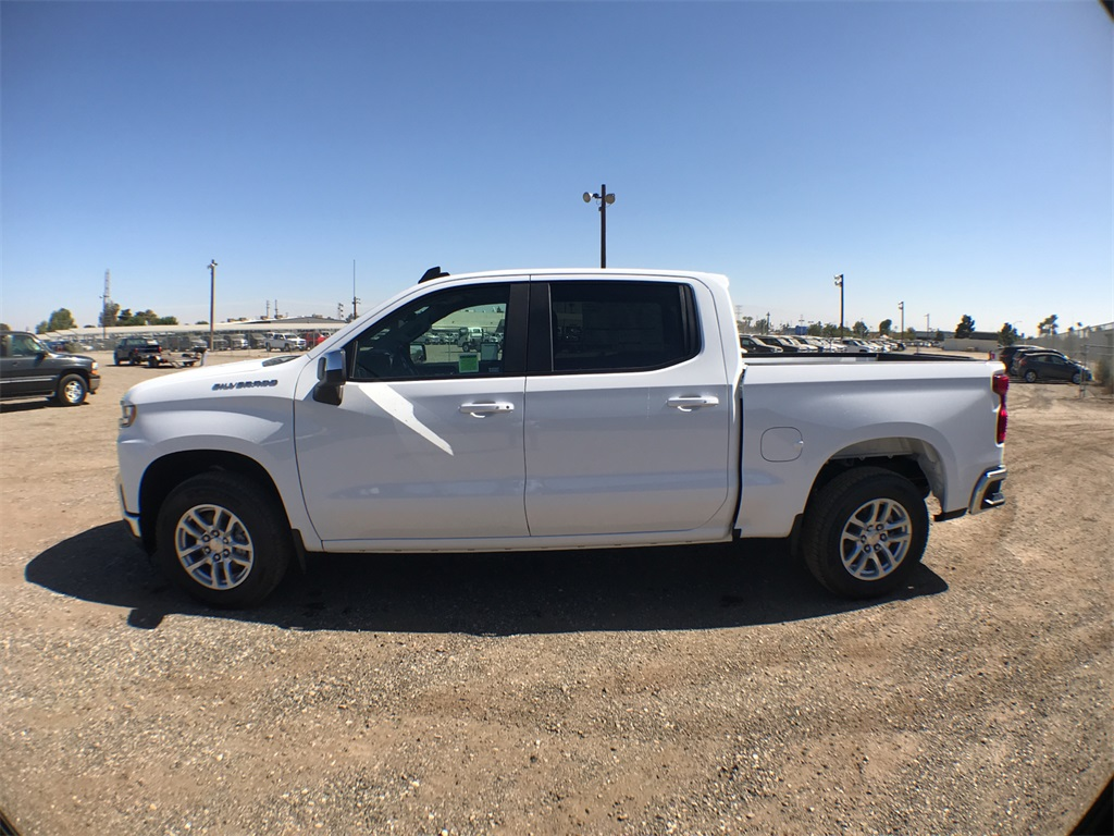 2019 Silverado 1500 Crew Cab 4x2,  Pickup #909050K - photo 8