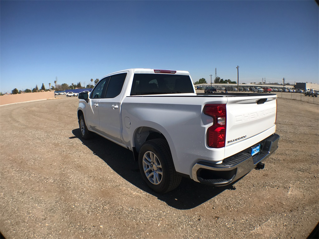 2019 Silverado 1500 Crew Cab 4x2,  Pickup #909050K - photo 2