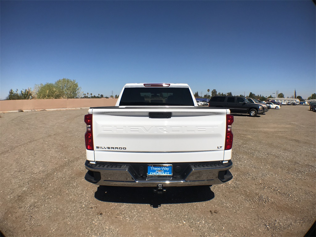 2019 Silverado 1500 Crew Cab 4x2,  Pickup #909050K - photo 9