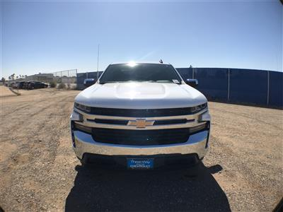 2019 Silverado 1500 Crew Cab 4x2,  Pickup #909050K - photo 4