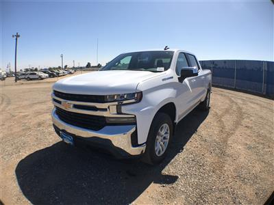 2019 Silverado 1500 Crew Cab 4x2,  Pickup #909050K - photo 1