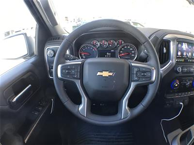 2019 Silverado 1500 Crew Cab 4x2,  Pickup #909050K - photo 32