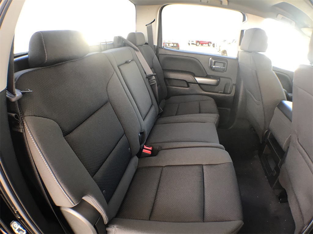2018 Silverado 1500 Crew Cab 4x2,  Pickup #909154K - photo 25