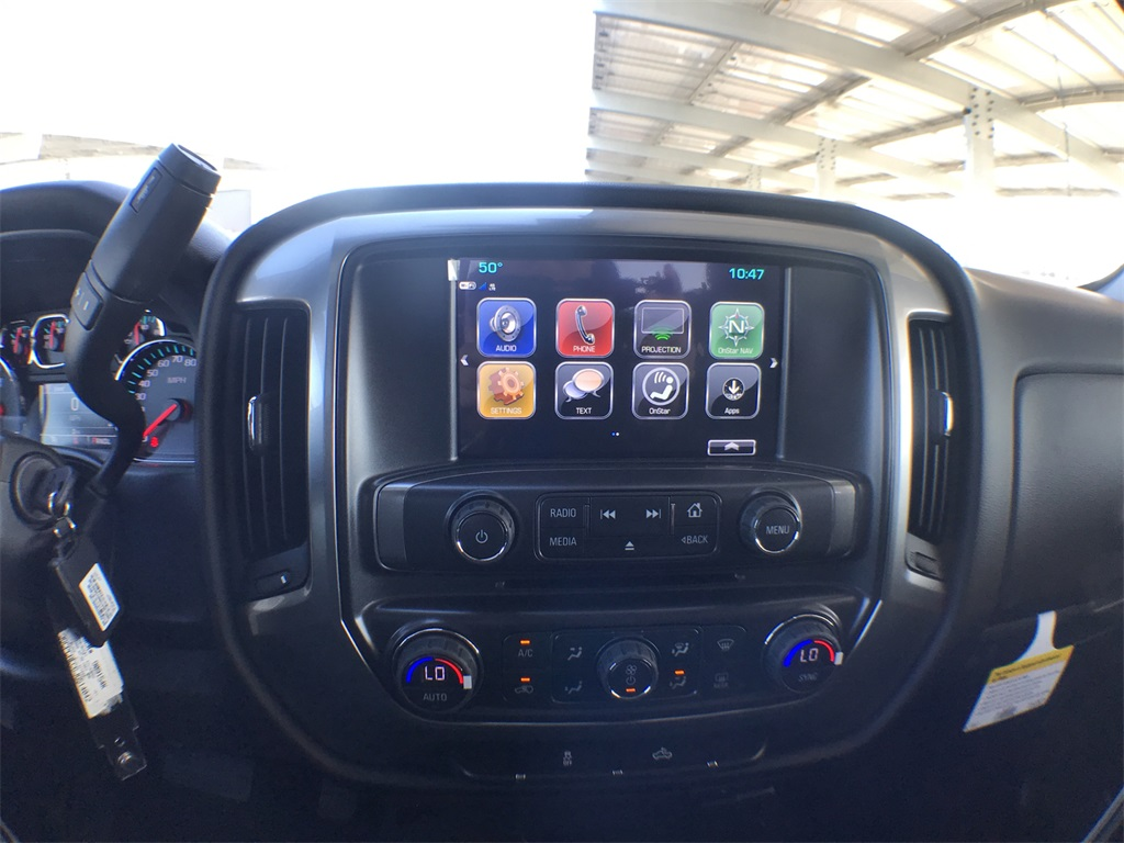 2018 Silverado 1500 Crew Cab 4x2,  Pickup #909154K - photo 28